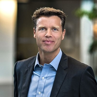 Thomas Flarup, Chief Operating Officer