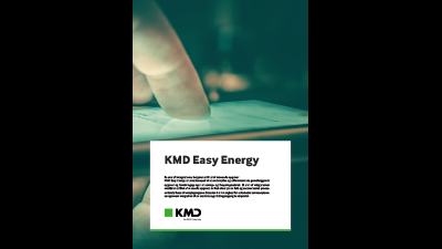 KMD Easy Energy brochure
