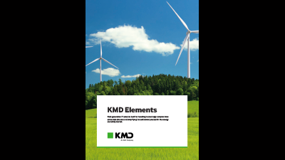 KMD Elements